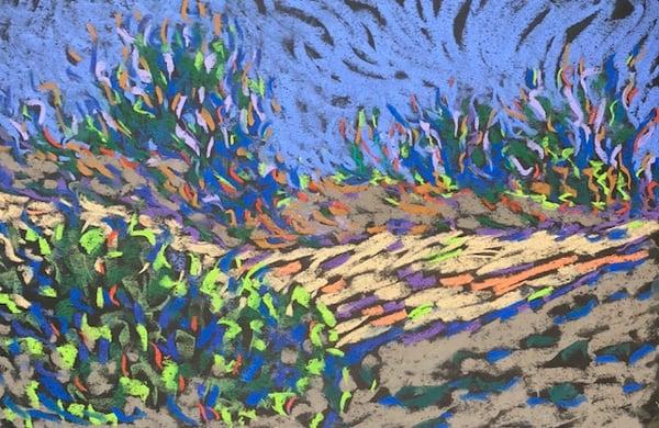 pastel by Carolyn #3