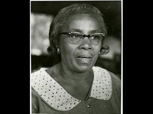 Septima Pionsette Clark